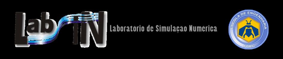 Laboratório Simulação Numérica - FURG